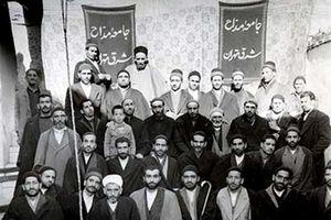 قدیمیترین نوحه به جامانده از زمان قاجار+فیلم