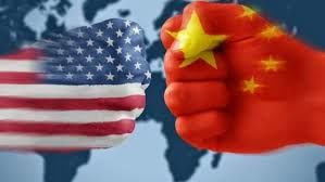چین/امریکا