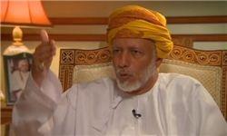 درخواست وزیر خارجه عمان از ایران و عربستان
