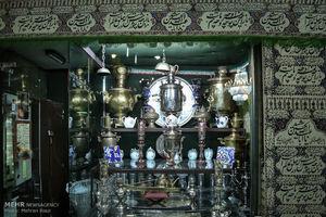 عکس/ چگونه در مساجد و حسینیه ها عزاداری ایمن داشته باشیم؟