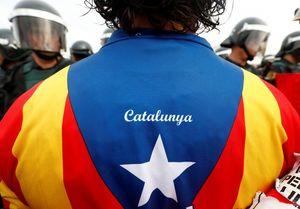 فیلم/ از جداییطلبان کاتالان چه میدانید؟