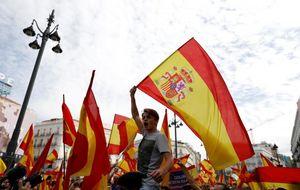 درخواست تجدیدنظر کاتالونیا درباره حکمرانی مادرید