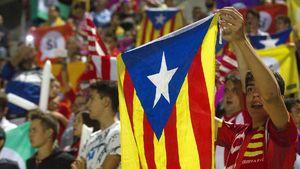 سرنوشت بارسلونا در صورت استقلال کاتالونیا