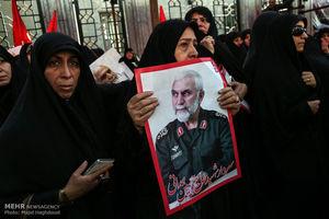 برگزاری مراسم بزرگداشت شهید حسین همدانی