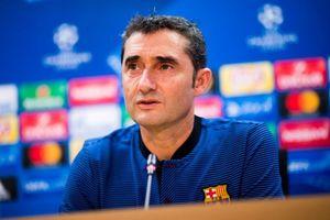 تکلیف سرمربی بارسلونا مشخص شد