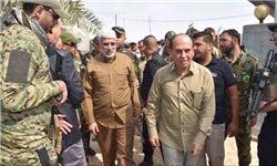 ابومهندس: فرودگاه «الضباع» کاملا پاکسازی شد