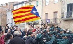 رای مثبت 90 درصد مردم کاتالونیا به جدایی