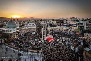 ادارات استان زنجان فردا از ساعت ۱۲ تعطیل میشوند