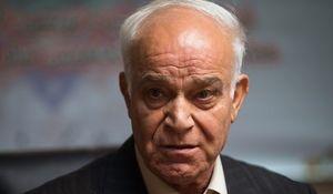 پیام سخنگوی وزارت خارجه در پی درگذشت جعفر کاشانی