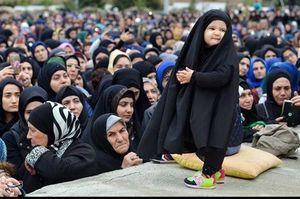 اینجا شیعیان بخاطر عزاداری عاشورا جریمه و زندانی میشوند