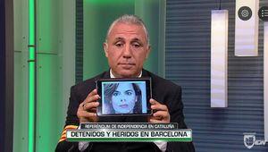 حمله تند ستاره سابق بارسا به دولت اسپانیا