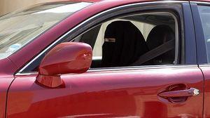 رانندگی زنان عربستانی