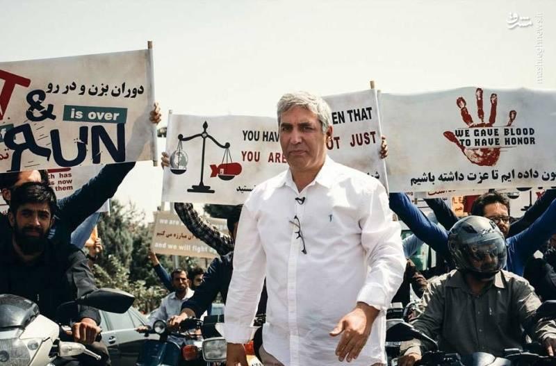 دست پُر «اوج» برای جشنواره فیلم فجر + عکس