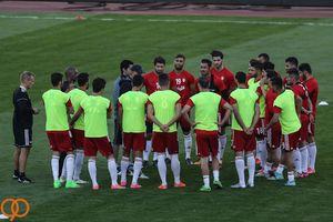 گزارش عجیب شبکه آمریکایی درمورد تیم ملی ایران