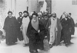 چرا کویت مانع حضور امام(ره) در این کشور شد؟ +عکس