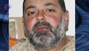 فرمانده ارشدحزب الله لبنان به شهادت رسید + عکس