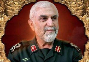 سردار همدانی عاشق کدام شهید بود؟ + عکس
