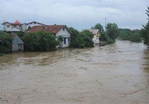 طغیان رودخانه لنگرود کنترل شد