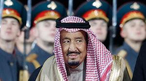 اهداف سفر پادشاه عربستان به روسیه,