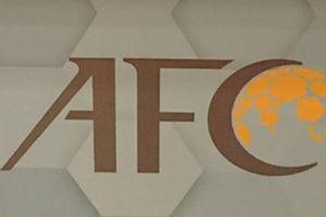 هشدارهای کنفدراسیون آسیا به فوتبال ایران
