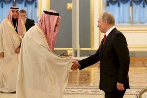 عربستان سامانه «اس 400» را از روسیه خرید