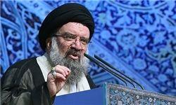 تداوم انقلاب اسلامی از رهگذر عمل به رهنمودهای امام راحل میگذرد/ مسئولان به جای حرفهای حاشیهای و چالشی به درد مردم برسند