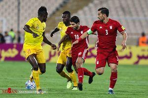 فوتبال ایران به 40 سال پیش برگشت