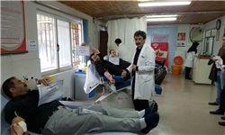 مردم در ایام محرم و صفر به جای خون چه اهدا کنند؟