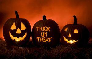 هالووین؛ دومین جشن پرهزینه آمریکا بعد از کریسمس +عکس و فیلم
