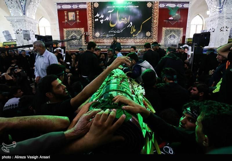 قالی شویان در مشهد اردهال
