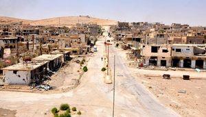تصاویر سوریه