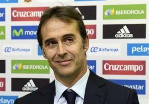 خولن لوپتگی، سرمربی تیم ملی اسپانیا