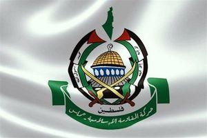 اسماعیل رضوان: حماس قصد دارد روابط خود را با تهران گسترش دهد