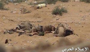 کشته و زخمی شدن شماری از نظامیان سعودی در نجران