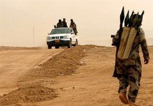 عکس/ داعشی ها از کجاها آمدند؟