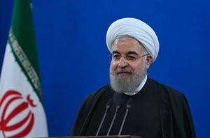 فیلم/ روحانی: برای نقد همه را باید تشویق کنیم