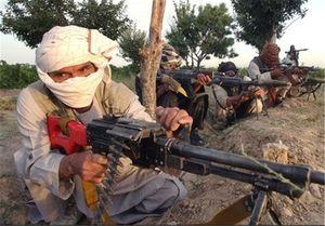 نبرد تروریستها به سود داعش تمام شد +نقشه
