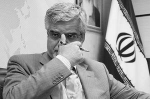 ذوقزدگی رژیم صهیونیستی از توییت محمود صادقی
