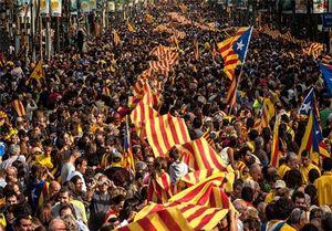افزایش فشار بر رهبر کاتالونیا برای لغو همهپرسی