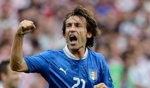 زمان خداحافظی اسطوره ایتالیا از فوتبال