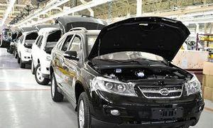 تمام خودروهای تولید داخل استاندارد هستند؟