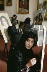 عکس/ افغانستان از لنز دورین عکاس آمریکایی
