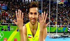 انتقادات سریعترین مرد ایران از مسئولان فدراسیون