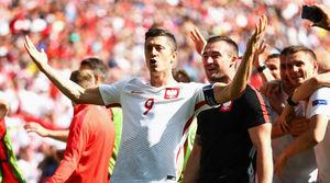 واکنش لواندوفسکی به حضور در جام جهانی روسیه