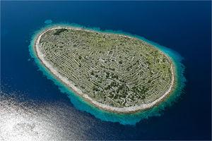 جزیره بالزاک