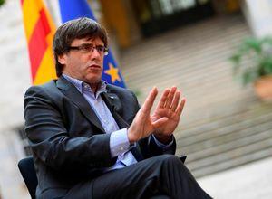 درخواست رئیس کاتالونیا از دولت اسپانیا