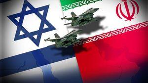 نبرد ایران با اسرائیل