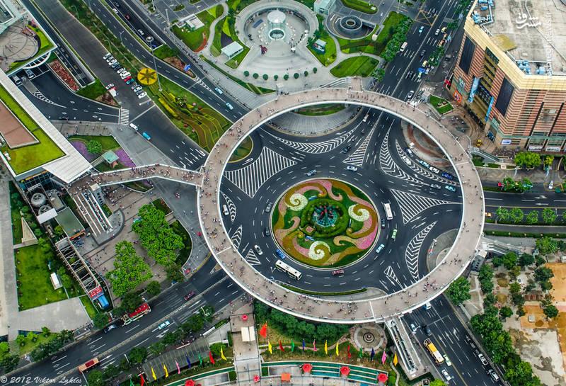عکسهای کشور شانگهای