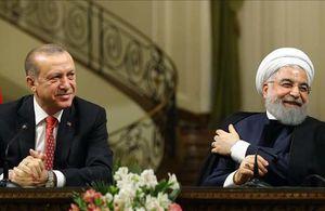 اردوغان- روحانی