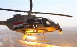 کاروان نظامی داعش به سوریه نرسید